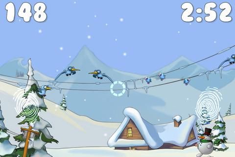 Snowmen Story - Imagem 1 do software