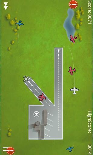 Air Control HD - Imagem 2 do software