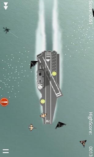 Air Control HD - Imagem 3 do software