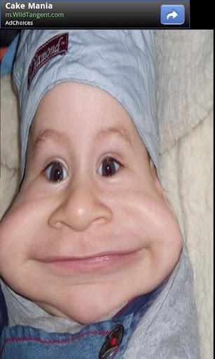 PicsArt Goo - Liquid face - Imagem 2 do software
