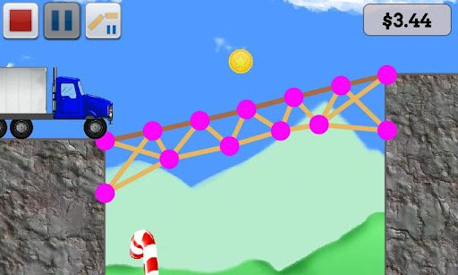 Gumdrop Bridge - Imagem 1 do software