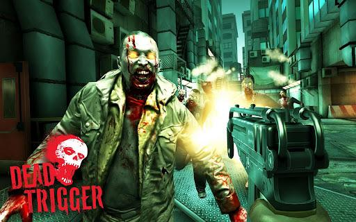 Dead Trigger - Imagem 1 do software