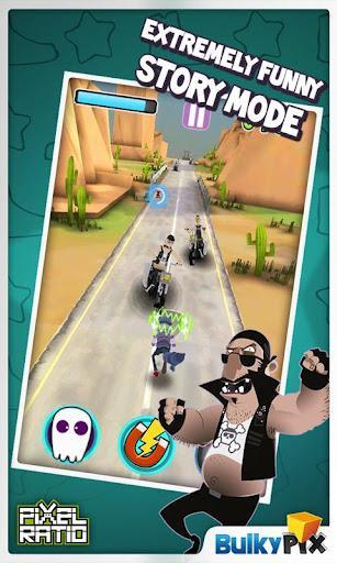 Aby Escape - Imagem 2 do software