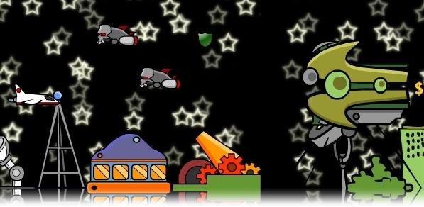 Amzing Shooter of Great Skill! - Imagem 1 do software