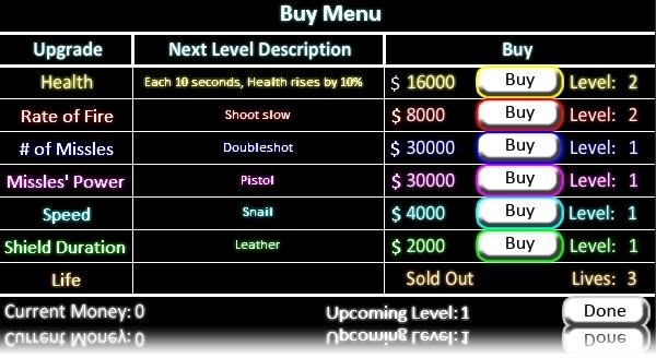 Amzing Shooter of Great Skill! - Imagem 2 do software