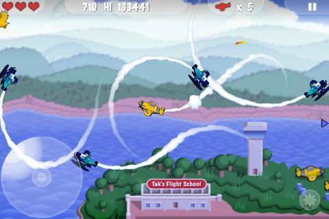 MiniSquadron! - Imagem 1 do software