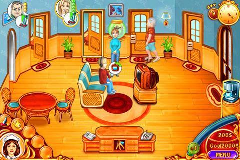 Jane`s Hotel - Imagem 1 do software