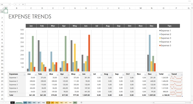 Microsoft Office 2013 - Imagem 5 do software