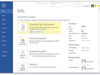 Imagem 6 do Microsoft Office 2013