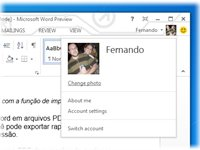 Imagem 10 do Microsoft Office 2013