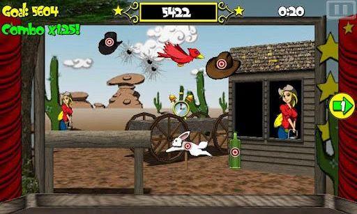 360 Carnival Shooter - Imagem 1 do software
