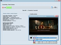 Imagem 1 do Blu-ray to DVD Converter