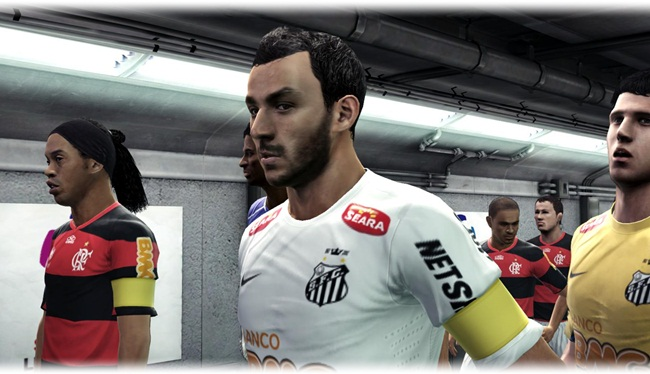 Pro Evolution Soccer 2013 - Imagem 1 do software