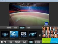 Imagem 3 do The Weather Channel App for Windows