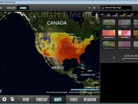Imagem 4 do The Weather Channel App for Windows
