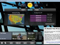 Imagem 7 do The Weather Channel App for Windows