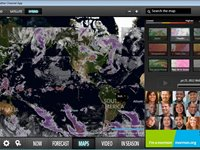 Imagem 8 do The Weather Channel App for Windows