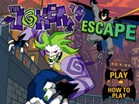 Imagem 1 do The Joker Escape