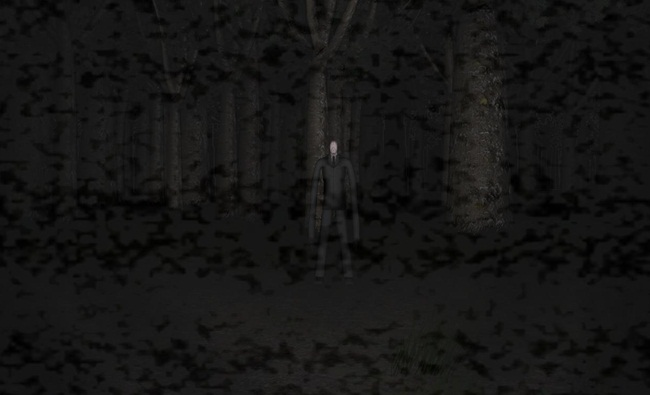 Slender - Imagem 2 do software