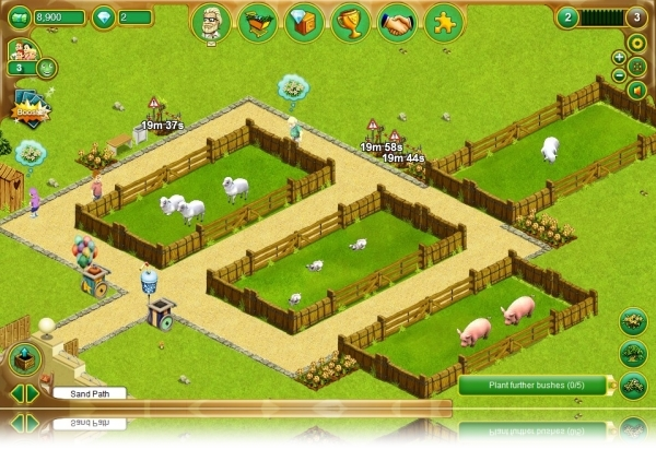 My Free Zoo - Imagem 1 do software