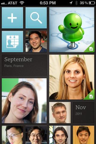 Evernote Hello - Imagem 1 do software