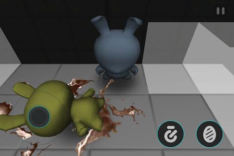BomberBunnies - Imagem 1 do software