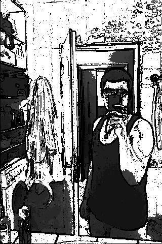 Sketch Camera Free - Imagem 1 do software