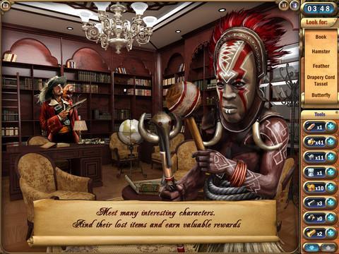Mystery Manor: Hidden Adventure - Imagem 4 do software