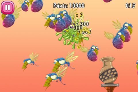 ByeBye Mosquito - Imagem 1 do software