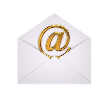 Adicionando assinaturas nos emails