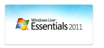 Desinstalando programas do Windows Live Essentials