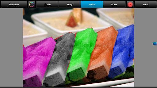 Efeito Colorizer Lite - Imagem 1 do software