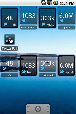 Tweet Followers - Imagem 1 do software