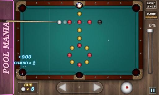 Pool Mania - Imagem 1 do software