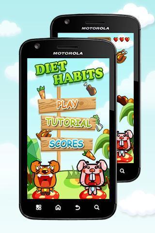 Diet Habits Free - Imagem 1 do software