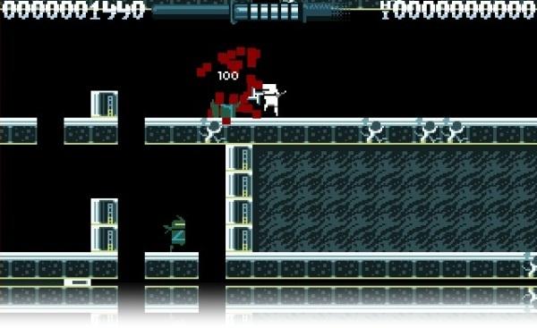 House of Dead Ninjas - Imagem 1 do software