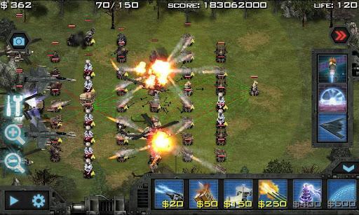 Soldiers of Glory: Modern War - Imagem 3 do software