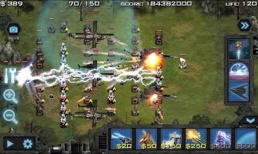 Soldiers of Glory: Modern War - Imagem 1 do software