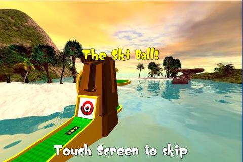 Tiki Golf HD - Imagem 1 do software