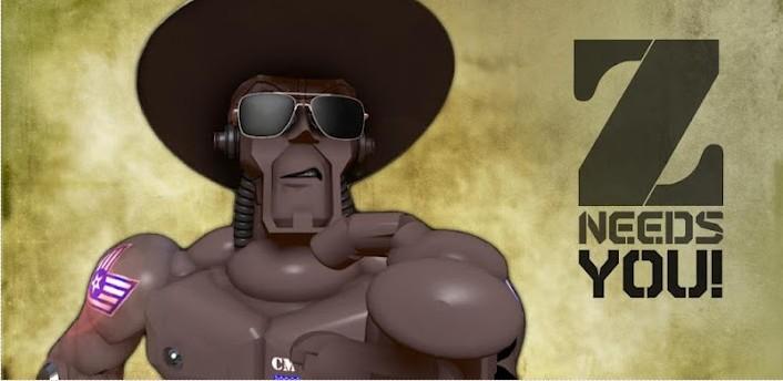 Z Origins (Z: The Game) - Imagem 1 do software