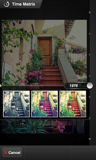 PicsPlay - FX Photo Editor - Imagem 1 do software