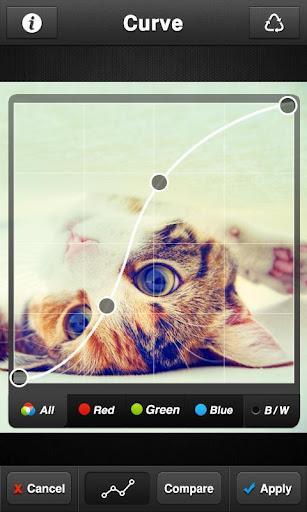 PicsPlay - FX Photo Editor - Imagem 2 do software