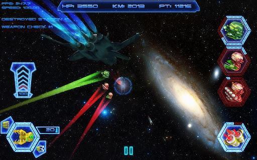 Star Splitter 3D - Imagem 1 do software