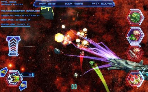 Star Splitter 3D - Imagem 2 do software