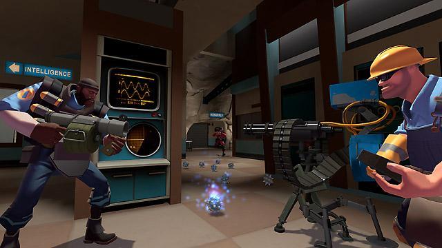 Team Fortress 2: The Jungle Inferno - Imagem 3 do software