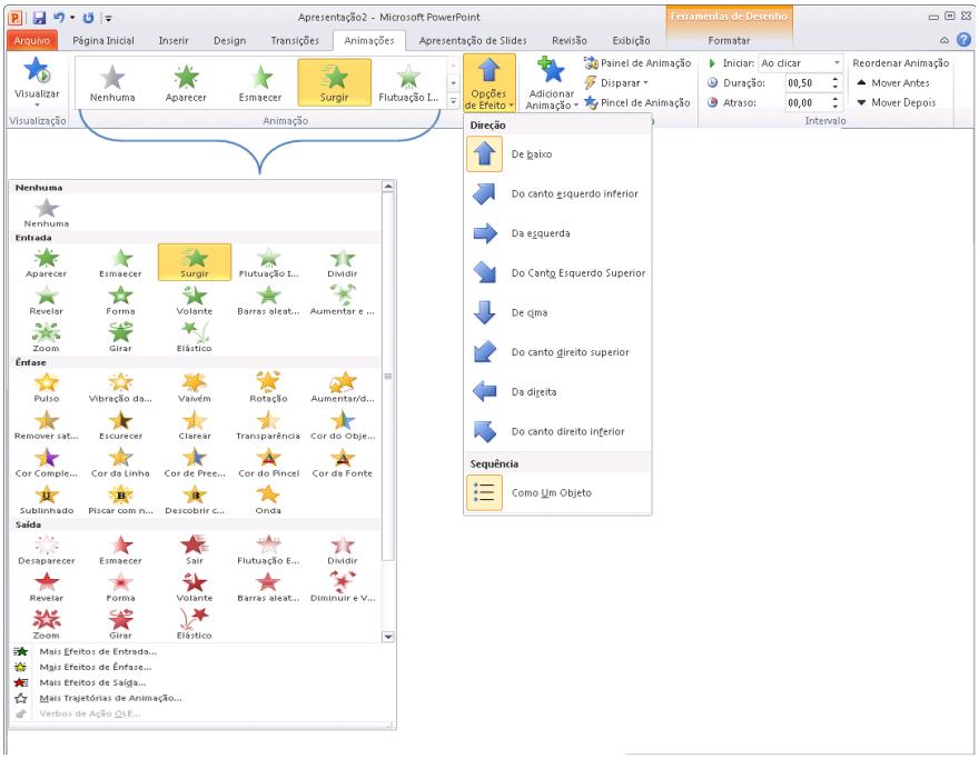 visualizador de powerpoint 2010