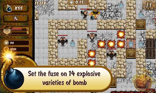 Bombergeddon - Imagem 1 do software