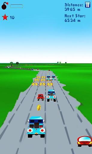 Sane Lane - Imagem 1 do software