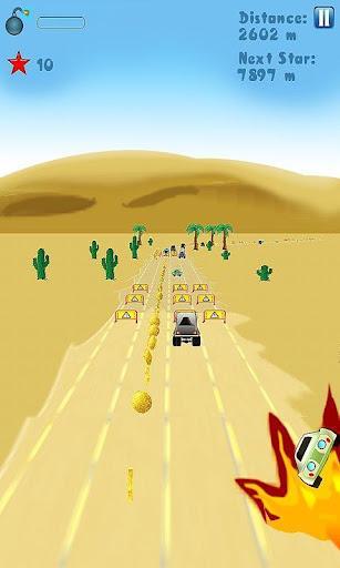 Sane Lane - Imagem 2 do software