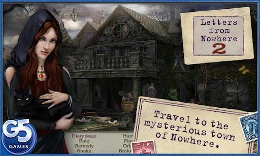 Letters from Nowhere 2 - Imagem 1 do software